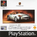 Cover zu Porsche Challenge - PlayStation