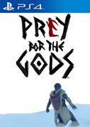 Cover zu Prey for the Gods - PlayStation 4
