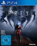 Cover zu Prey - PlayStation 4