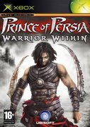 Cover zu Prince of Persia: Warrior Within - Xbox