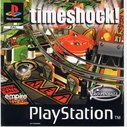 Cover zu Pro Pinball: Timeshock - PlayStation
