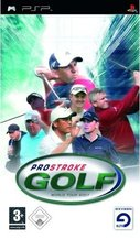 Cover zu ProStroke Golf: World Tour 2007 - PSP