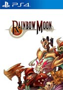 Cover zu Rainbow Moon - PlayStation 4