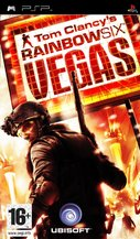 Cover zu Rainbow Six: Vegas - PSP