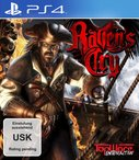 Cover zu Raven's Cry - PlayStation 4