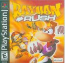 Cover zu Rayman Rush - PlayStation