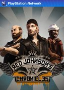 Cover zu Red Johnson's Chronicles - PlayStation Network
