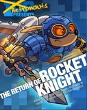 Cover zu Rocket Knight - Xbox 360