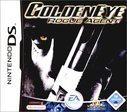 Cover zu GoldenEye: Rogue Agent - Nintendo DS