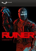 Cover zu Ruiner - PlayStation 4