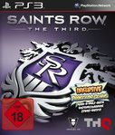 Cover zu Saints Row: The Third - PlayStation 3