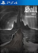 Cover zu Salt and Sanctuary - PlayStation 4