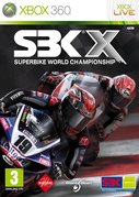 Cover zu SBK X: Superbike World Championship - Xbox 360