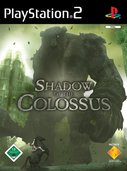 Cover zu Shadow of the Colossus - PlayStation 2