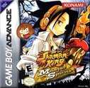 Cover zu Shaman King: Master of Spirits - Game Boy Advance