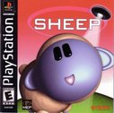 Cover zu Sheep - PlayStation