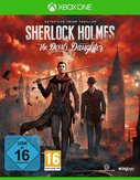Cover zu Sherlock Holmes: The Devil's Daughter - Xbox One