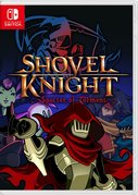 Cover zu Shovel Knight: Specter of Torment - Nintendo Switch