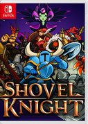 Cover zu Shovel Knight: Treasure Trove - Nintendo Switch