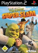 Cover zu Shrek Super Slam - PlayStation 2