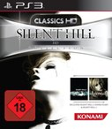 Cover zu Silent Hill HD Collection - PlayStation 3