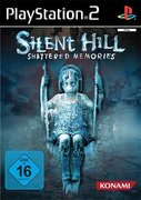 Cover zu Silent Hill: Shattered Memories - PlayStation 2