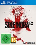 Cover zu Sine Mora EX - PlayStation 4