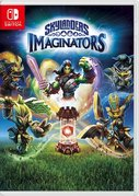 Cover zu Skylanders Imaginators - Nintendo Switch