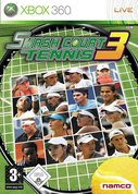 Cover zu Smash Court Tennis 3 - Xbox 360