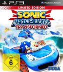 Cover zu Sonic & All-Stars Racing: Transformed - PlayStation 3