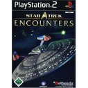 Cover zu Star Trek: Encounters - PlayStation 2