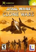 Cover zu Star Wars: The Clone Wars - Xbox