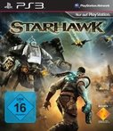 Cover zu Starhawk - PlayStation 3