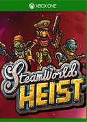 Cover zu SteamWorld Heist - Xbox One