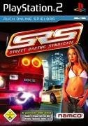 Cover zu Street Racing Syndicate - PlayStation 2