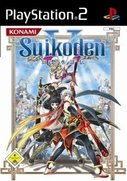 Cover zu Suikoden V - PlayStation 2