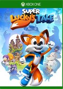 Cover zu Super Lucky's Tale - Xbox One