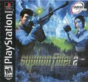 Cover zu Syphon Filter 2 - PlayStation