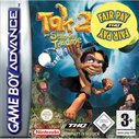 Cover zu Tak 2: Der Stab der Tr,ume - Game Boy Advance