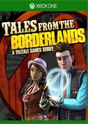 Cover zu Tales from the Borderlands - Xbox One