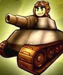 Cover zu Tank Raid - Handy