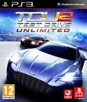 Cover zu Test Drive Unlimited 2 - PlayStation 3