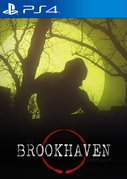 Cover zu The Brookhaven Experiment - PlayStation 4