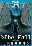 Cover zu The Fall Part 2: Unbound - Nintendo Switch