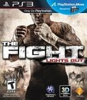 Cover zu The Fight: Lights Out - PlayStation 3