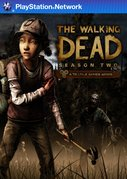 Cover zu The Walking Dead: Season Two - Episode 3: In Harm's Way - PS Vita