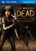 Cover zu The Walking Dead: Season Two - Episode 5: No Going Back - PS Vita