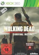 Cover zu The Walking Dead: Survival Instinct - Xbox 360