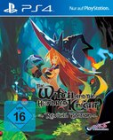 Cover zu The Witch and the Hundred Knights: Revival Edition - PlayStation 4