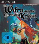 Cover zu The Witch and the Hundred Knights - PlayStation 3